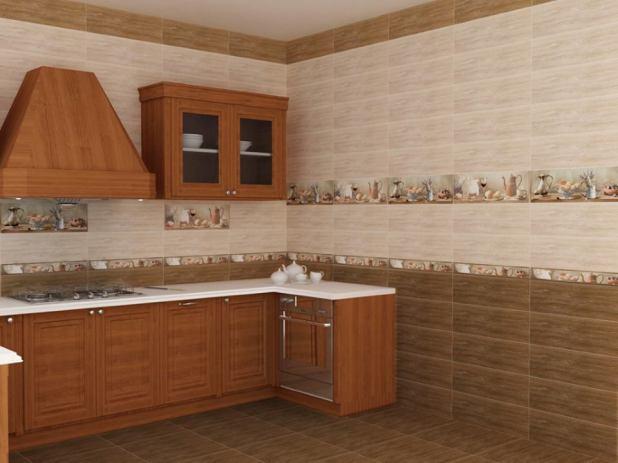 بالصور بلاط مطابخ , احدث انواع بلاط مطبخ مودرن وشيك 2840 9