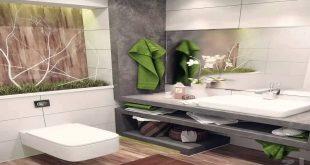 صوره تصاميم حمامات , اجمل الافكار والتصميمات للحمامات