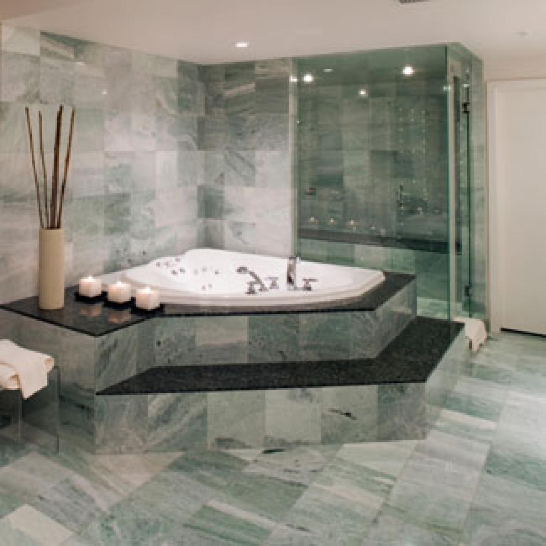 صورة تصاميم حمامات , اجمل الافكار والتصميمات للحمامات 2868 3