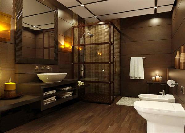 صورة تصاميم حمامات , اجمل الافكار والتصميمات للحمامات 2868 4