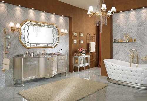 صورة تصاميم حمامات , اجمل الافكار والتصميمات للحمامات 2868 5