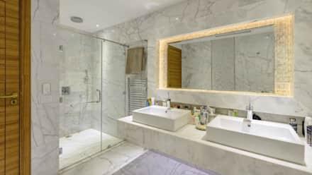 صورة تصاميم حمامات , اجمل الافكار والتصميمات للحمامات 2868 6
