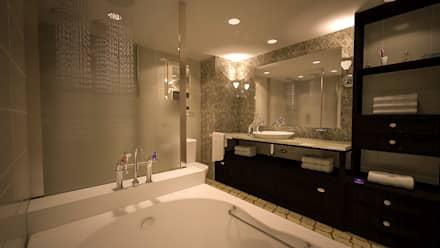 صورة تصاميم حمامات , اجمل الافكار والتصميمات للحمامات 2868 7