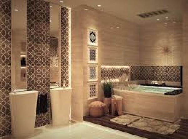 صورة تصاميم حمامات , اجمل الافكار والتصميمات للحمامات 2868 9