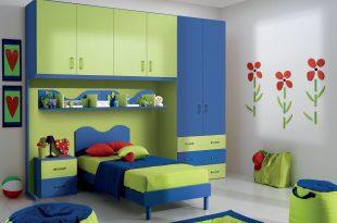 صورة غرف اولاد , افكار كلها ذوق وبساطه في غرف اولاد