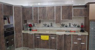 صوره مطابخ المنيوم , مجموعه جميله من المطابخ المنيوم تصلح لمطبخك