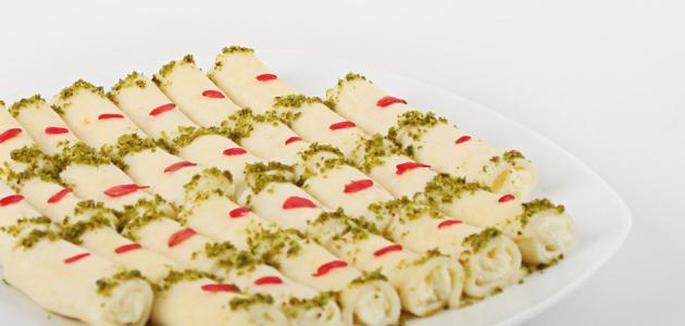 صور حلويات عربية , اجمل الحلويات العربيه وحلاوة طعمها