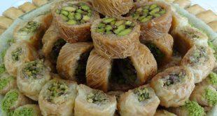 بالصور حلويات عربية , اجمل الحلويات العربيه وحلاوة طعمها 2883 2 310x165
