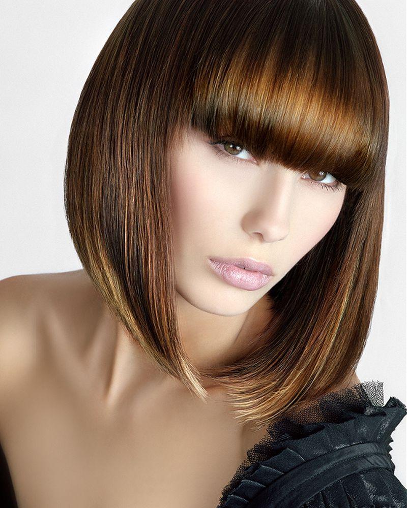بالصور انواع قصات الشعر , قصات شعر متنوعه لتكوني الاكثر جاذبيه 2903 1