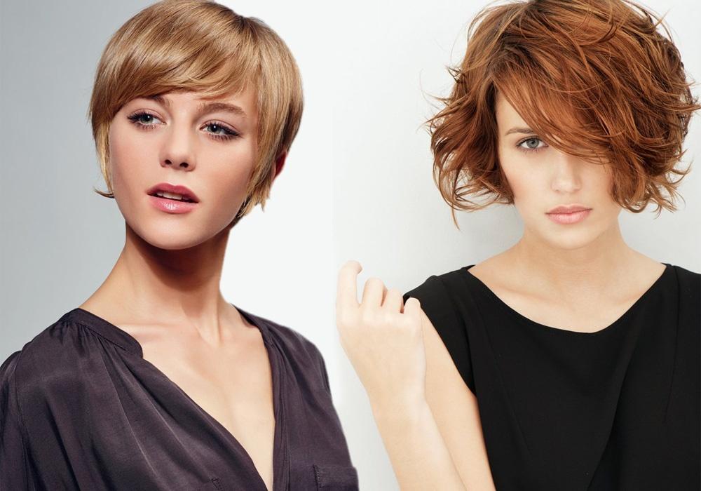 بالصور انواع قصات الشعر , قصات شعر متنوعه لتكوني الاكثر جاذبيه 2903 5