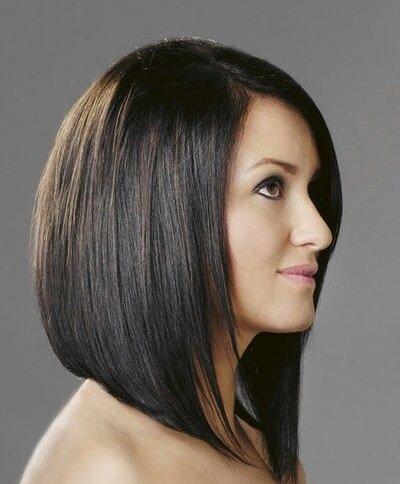 بالصور انواع قصات الشعر , قصات شعر متنوعه لتكوني الاكثر جاذبيه 2903 7