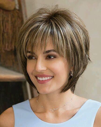 بالصور انواع قصات الشعر , قصات شعر متنوعه لتكوني الاكثر جاذبيه 2903 8