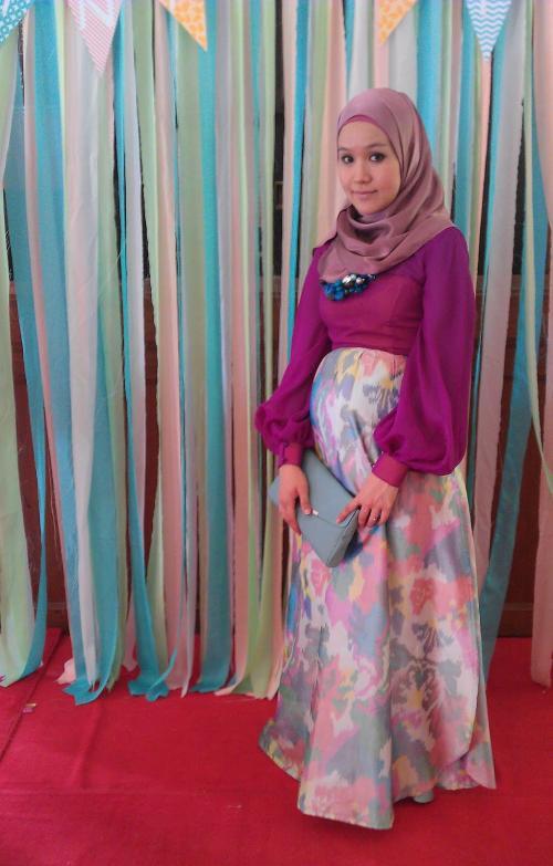 بالصور ملابس الحوامل , احدص التصميمات الجميلة للبس الحامل المحجبة 293 3
