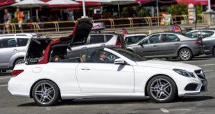 صورة صور سيارات مرسيدس , احدث الموديلات الفخمة لسيارة مرسيدس