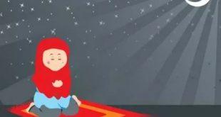 تفسير حلم الصلاة للمتزوجة , فيديو يفسر الصلاة فى المنام