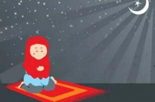 صورة تفسير حلم الصلاة للمتزوجة , فيديو يفسر الصلاة فى المنام