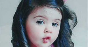 صور صور اجمل فتيات , ارق وجة لطفلة بنت