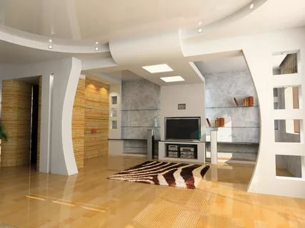 بالصور ديكورات منازل من الداخل , اجمل تصميم منزلى للداخل شاهدها 330 1