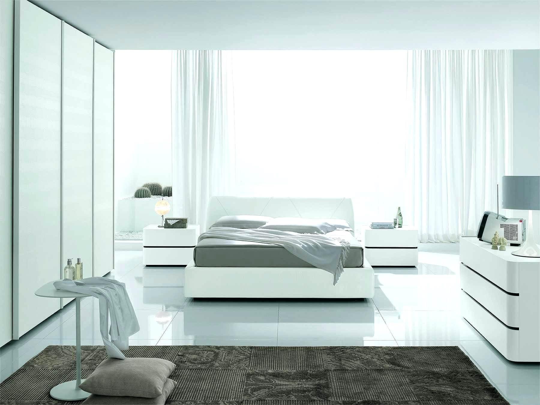 بالصور غرف نوم بيضاء , احدث الصور والتصميمات لغرفة النوم بدهان ابيض 336 6