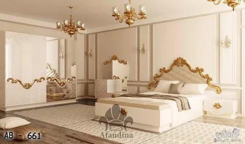 بالصور غرف نوم بيضاء , احدث الصور والتصميمات لغرفة النوم بدهان ابيض 336