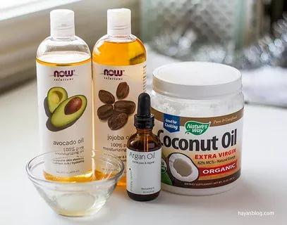 صورة وصفات طبيعية للوجه والشعر , اكثر وصفة طبيعية مفيدة وسهلة للوجة والشعر 357 1