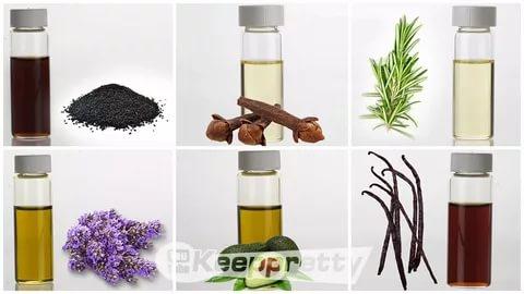 صورة وصفات طبيعية للوجه والشعر , اكثر وصفة طبيعية مفيدة وسهلة للوجة والشعر 357