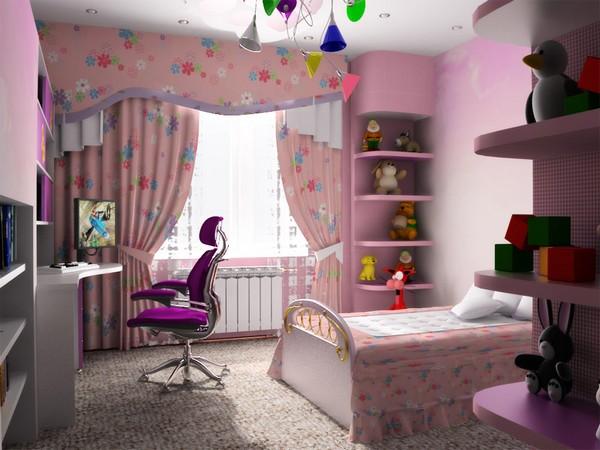 بالصور دهانات غرف نوم , احلى الدهانات الهادئة المناسبة لغرف النوم 385 10
