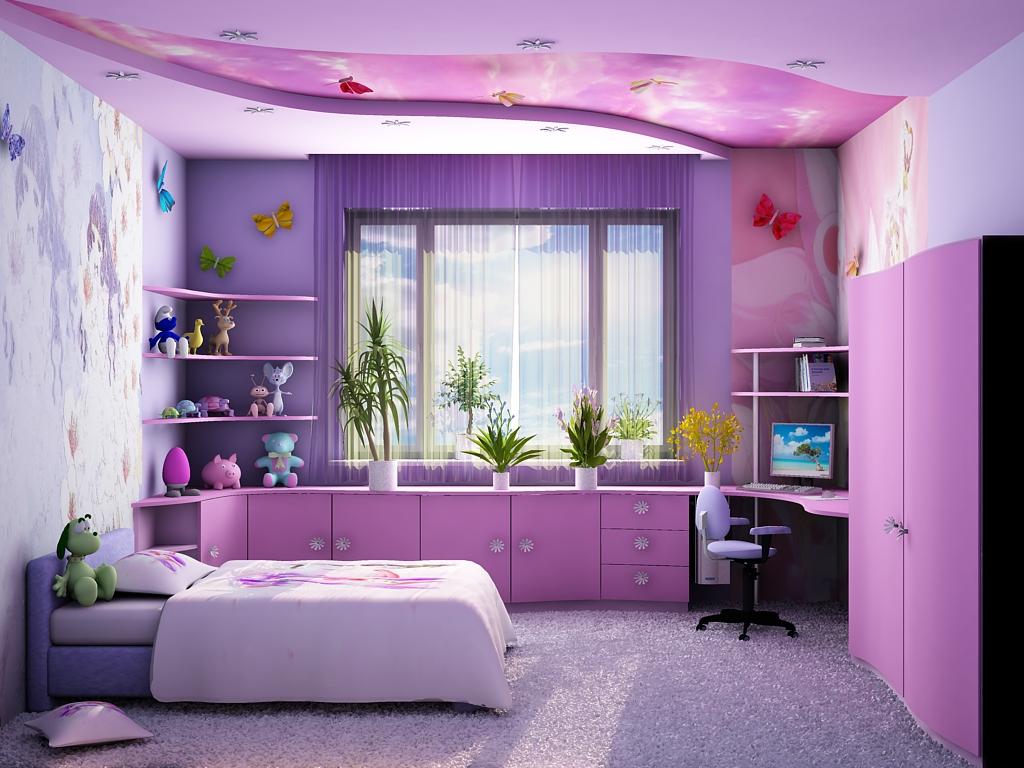 بالصور دهانات غرف نوم , احلى الدهانات الهادئة المناسبة لغرف النوم 385 11