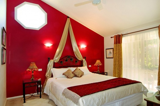 بالصور دهانات غرف نوم , احلى الدهانات الهادئة المناسبة لغرف النوم 385 8