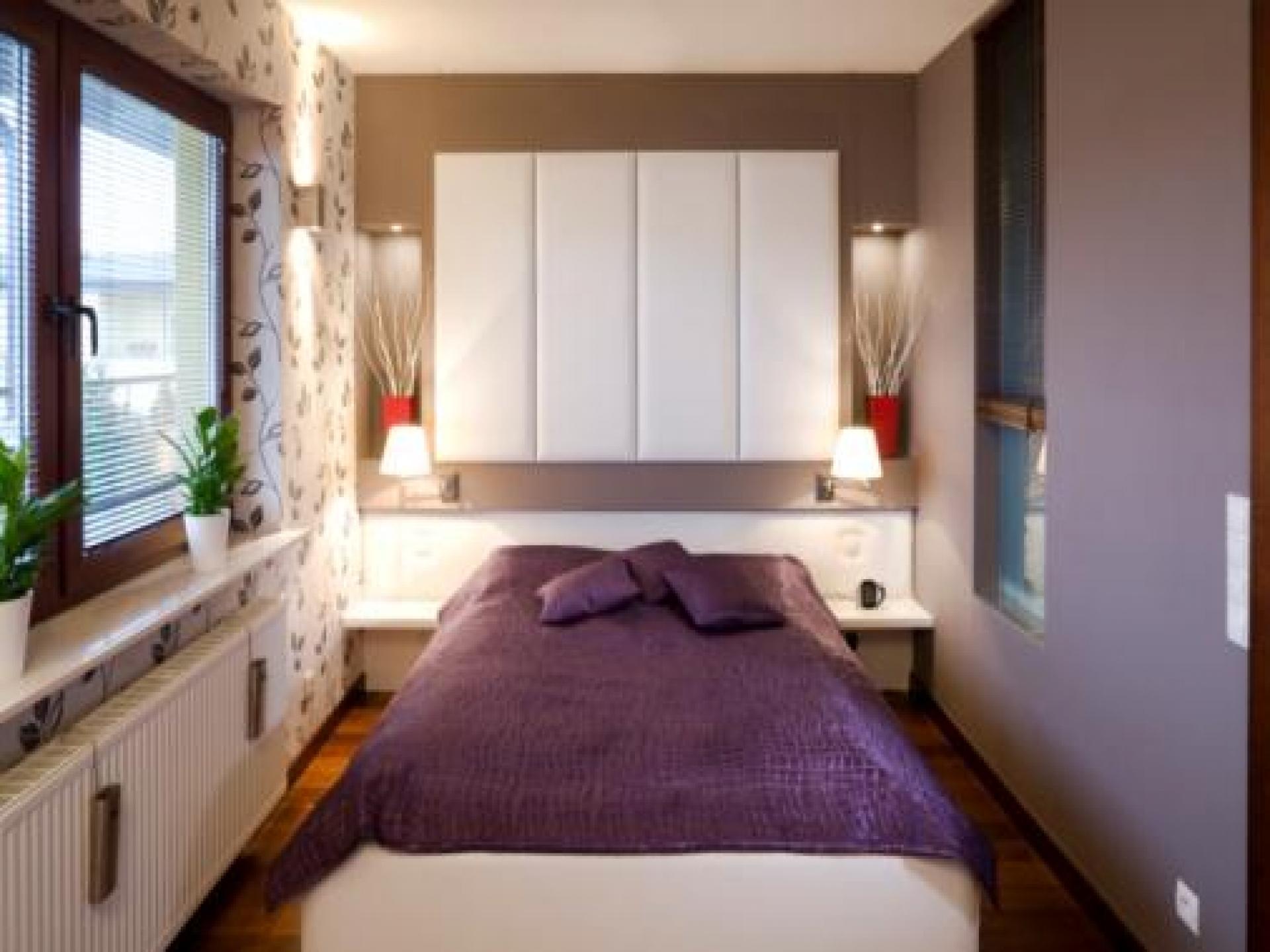 صور دهانات غرف نوم , احلى الدهانات الهادئة المناسبة لغرف النوم