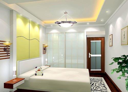 صور ديكورات غرف , ابسط الطرق لتزيين غرف النوم