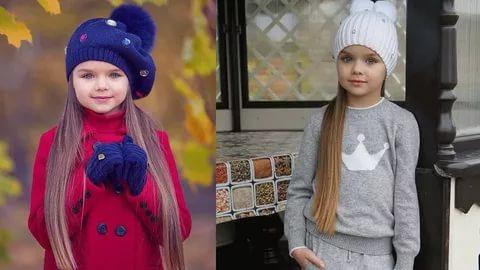 بالصور بلوزات 2019 , اشيك بلوزة للاطفال لتصميمات هذا العام 394 2
