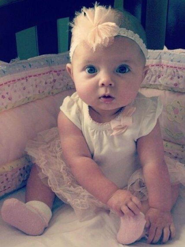 بالصور اجمل صور اطفال بنات , صورة رائعة لطفلة بنت رقيقة 430 2