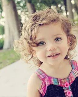 بالصور اجمل صور اطفال بنات , صورة رائعة لطفلة بنت رقيقة 430 3