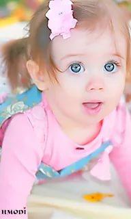 بالصور اجمل صور اطفال بنات , صورة رائعة لطفلة بنت رقيقة 430 5