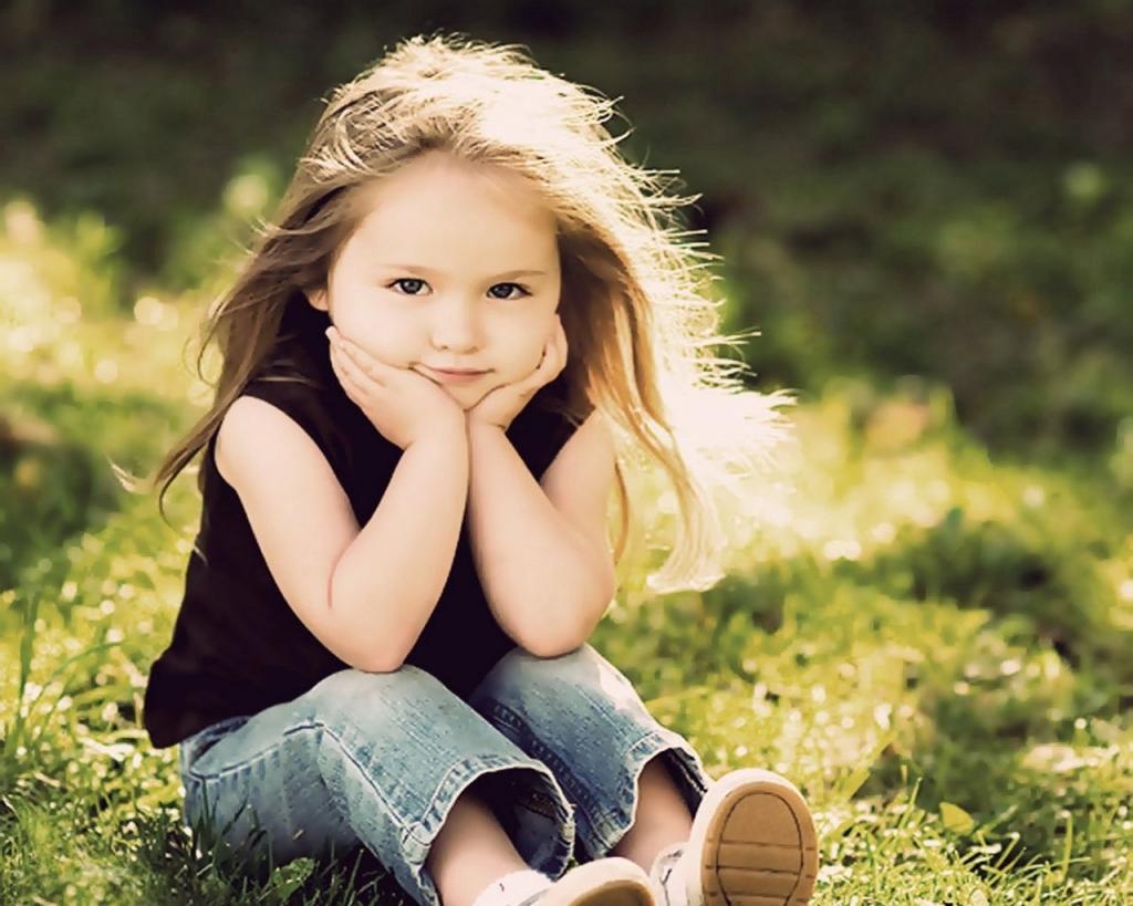 بالصور اجمل صور اطفال بنات , صورة رائعة لطفلة بنت رقيقة 430 7