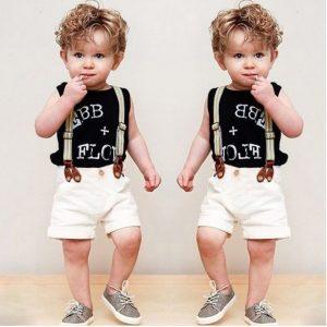 صوره موديلات جديده , ازياء حديثة لملابس الاطفال