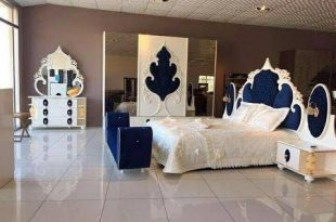 صورة غرف نوم 2019 , اشيك غرفة نوم تركي