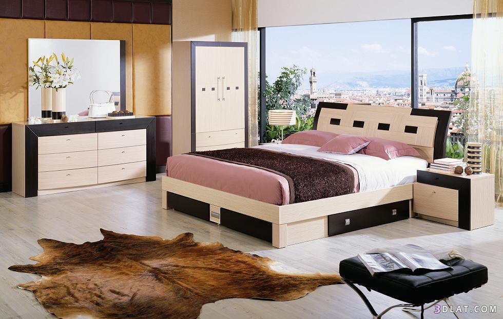 غرف نوم 2019 اشيك غرفة نوم تركي