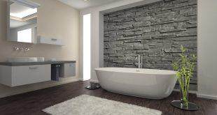 صورة ديكورات الحمامات , اجمل تصميمات لديكور الحمام