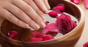 صور ماء الورد للشعر , طريقة استخدام ماء الورد للشعر