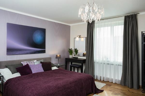 بالصور ورق جدران غرف نوم , تصميمات رائعة لورق الحائط 539 10