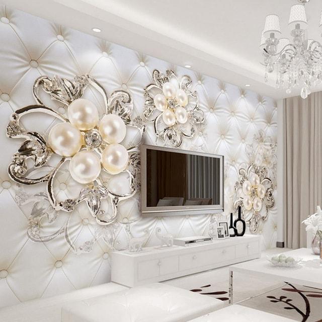 بالصور ورق جدران غرف نوم , تصميمات رائعة لورق الحائط 539 5