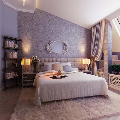 بالصور ورق جدران غرف نوم , تصميمات رائعة لورق الحائط 539 8
