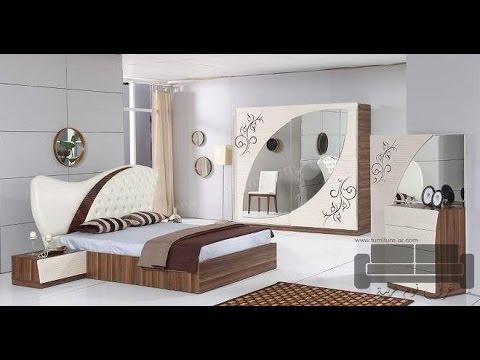 بالصور اوض نوم مودرن , اشكال غرف نوم حديثة 540 7