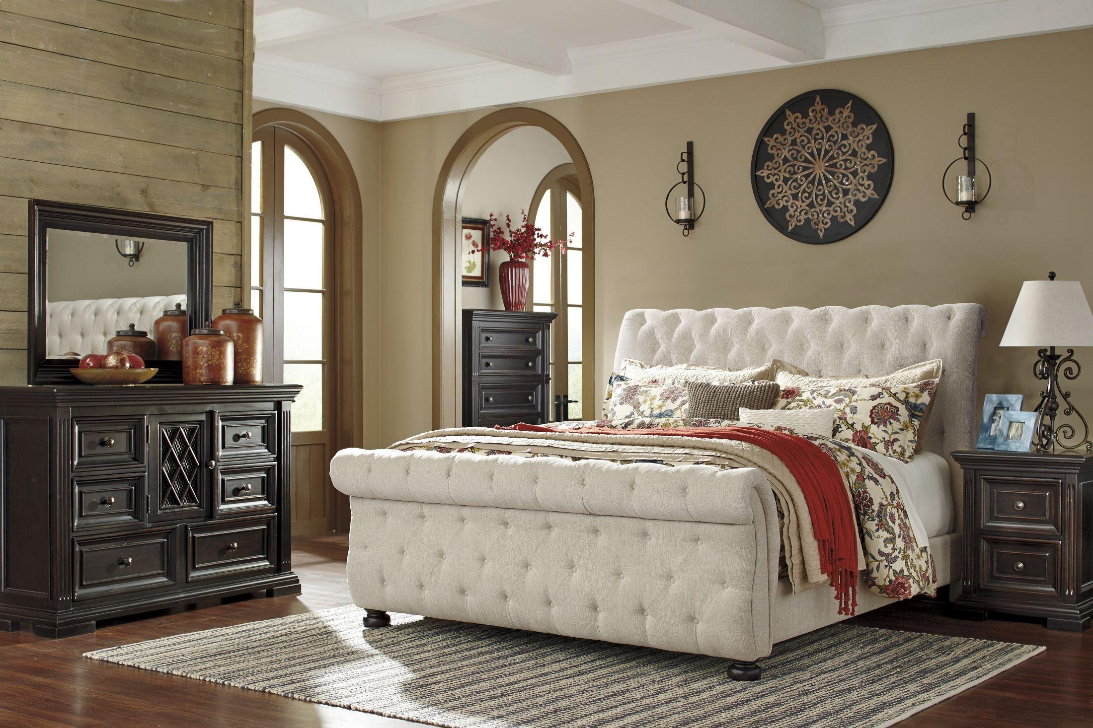 بالصور غرف نوم كلاسيك , عشاق الديكورات الكلاسيك لغرف النوم 572 3