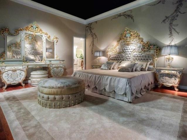 بالصور غرف نوم كلاسيك , عشاق الديكورات الكلاسيك لغرف النوم 572 4