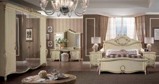 غرف نوم كلاسيك , عشاق الديكورات الكلاسيك لغرف النوم