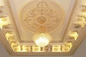 بالصور ديكورات جبس اسقف , احدث تصميمات لديكورات الجبس 771 14