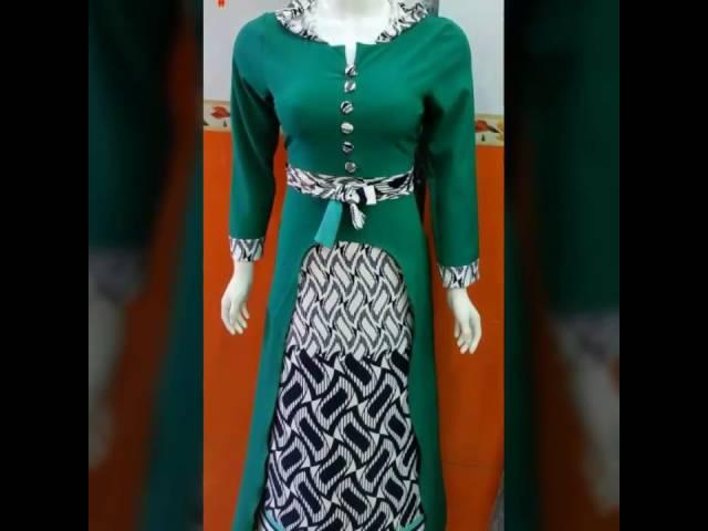 بالصور فصالات فساتين , اجمل تفصيلات الفساتين للمحجبات 781 4